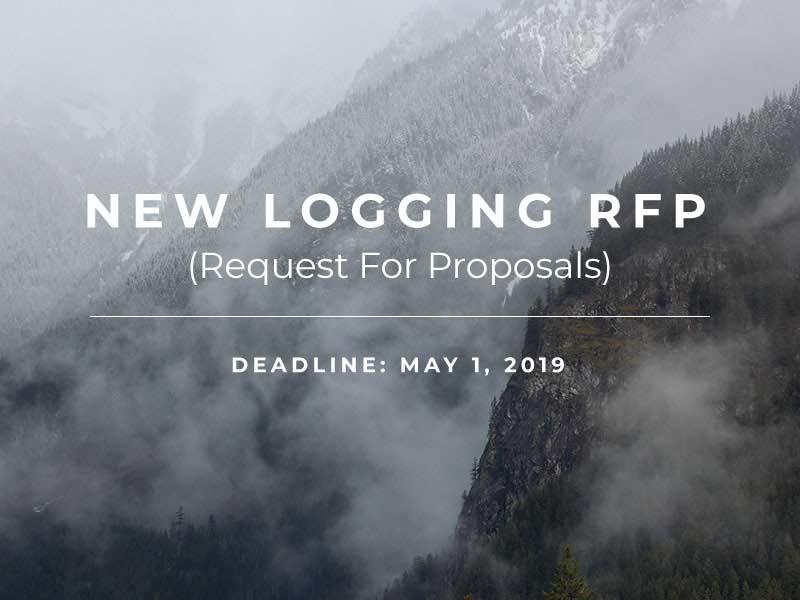 RFP May 1 2019
